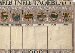 Berliner Tageblatt