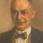 Louis Ziercke Porträt
