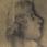 Frauenporträt von Vater Ludwig